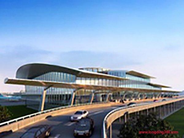 机场车站停车场系统现状分析和解决方案